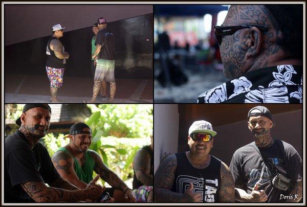 Festival Polynesia 2