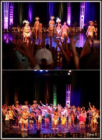 Festival Polynesia 6