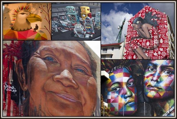 Graffitis-Ono'u